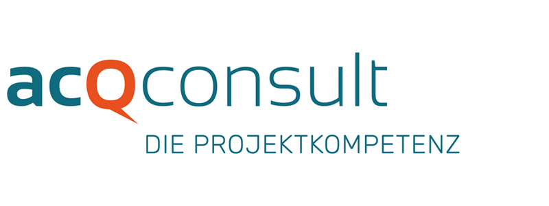 acq consult GmbH - die Projektkompetenz